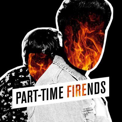 Part-Time Friends «Fire»