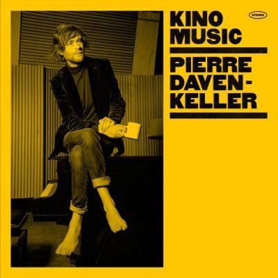 Pierre Daven-Keller «Kino music»