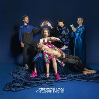 Therapy Taxi «Cadavre exquis»