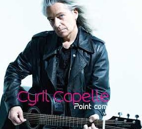Cyril Capelle «Point com »