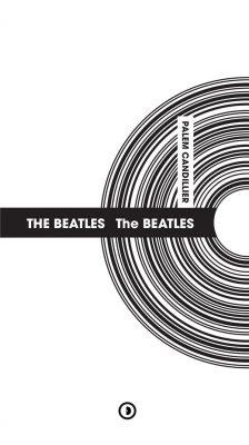 «The Beatles» de Palem Candillier